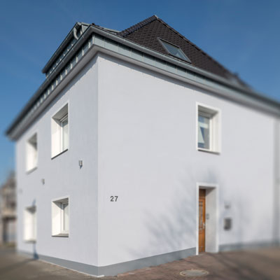 Waning Malerwerkstatt Energieberatung und Vollwärmeschutz
